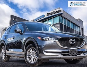 2018 Mazda CX-5 AWD 0% FINANCE DEMO