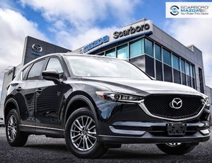 2018 Mazda CX-5 GS 0% NEW CAR FINANCE RATE