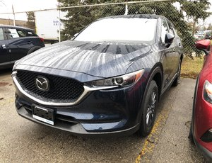 2019 Mazda CX-5 GS DEMO 0.99% FINANCE NO FRIGHT NO PDI