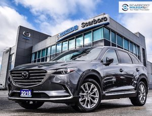 2019 Mazda CX-9 SIGN DEMO LOW@1.49%