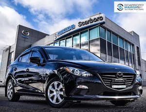 2014 Mazda Mazda3 ACCIDENTS FREE BLUETOOTH