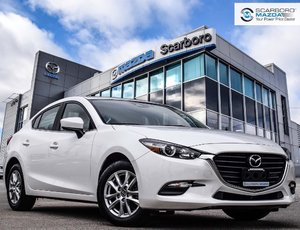 2018 Mazda Mazda3 GS 75.24/week FINANCE 0DOWN