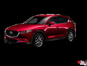 2017 Mazda CX5 GS
