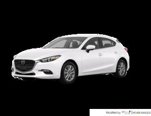 2018 Mazda MAZDA 3 SPORT GS GS