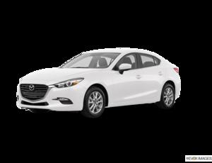 2018 Mazda MAZDA 3 GS