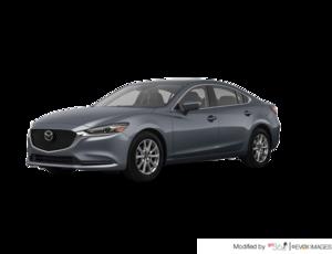 2018 Mazda MAZDA 6 SEDAN