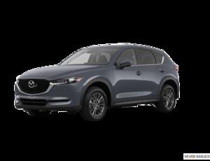 2018 Mazda CX5 GS