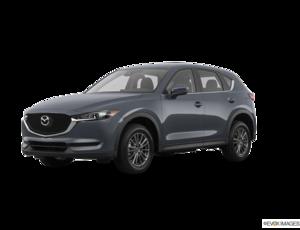 2018 Mazda CX5 GX