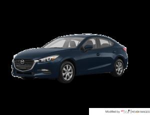 2018 Mazda MAZDA 3SP GS