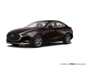 2019 Mazda MAZDA 3 GS