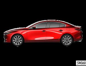 2019 Mazda MAZDA 3 GT