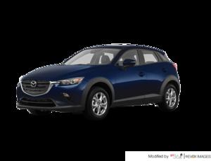 2019 Mazda MAZDA CX3 GS GS