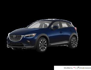 2019 Mazda CX3 GT