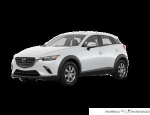 2019 Mazda MAZDA CX3 GX
