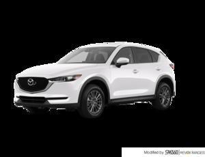 2019 Mazda CX5 GS