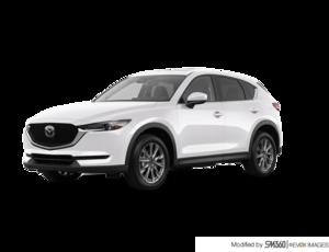 2019 Mazda CX5 SIGNATURE