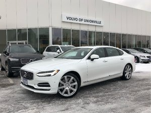 2018 Volvo S90 T6 AWD Inscription FINANCING FROM 0.9% O.A.C.