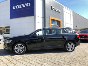 2016 Volvo V60 T5 AWD Premier