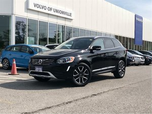 2016 Volvo XC60 T5 AWD SE Premier NAVIGATION---FINANCE FROM 0.9% O