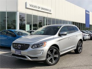 2017 Volvo XC60 T5 AWD SE Premier FINANCE FROM 0.9% O.A.C., AWD !