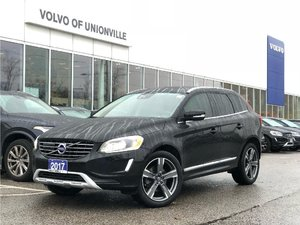 2017 Volvo XC60 T5 AWD SE Premier FINANCE FROM 0.9 % O.A.C.