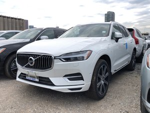 2019 Volvo XC60 T8 eAWD Inscription