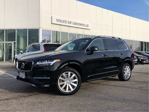 2016 Volvo XC90 T6 AWD Momentum FINANCING AVAILABLE FROM 0.9 % O.A