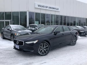 2017 Volvo S90 T6 AWD Momentum FINANCE FROM 0.9% 72 MONTHS O.A.C.