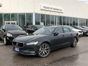 2017 Volvo S90 T6 AWD Momentum FINANCE FROM 0.9 % 72 MONTHS O.A.C