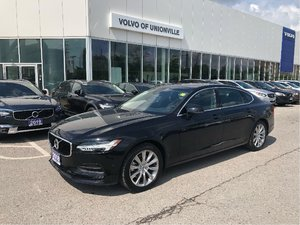 2018 Volvo S90 T5 AWD Momentum FINANCE  0.9% O.A.C.