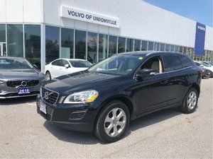 2013 Volvo XC60 3.2 AWD A PANORAMIC SUNROOF, BLIS, AWD