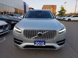 2016 Volvo XC90 T6 AWD Inscription FINANCE 0.9% O.A.C.