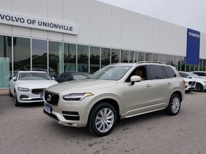 2016 Volvo XC90 T6 AWD Momentum FINANCING AVAILABLE 0.9% O.A.C.