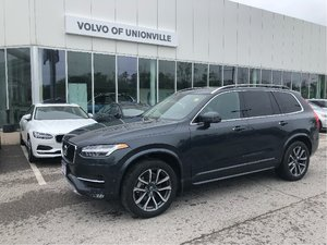 2018 Volvo XC90 T5 AWD Momentum FINANCE 0.9 % O.A.C.