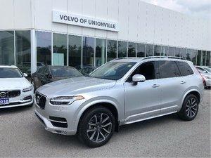 2018 Volvo XC90 T5 AWD Momentum FINANCE 0.9% O.A.C.