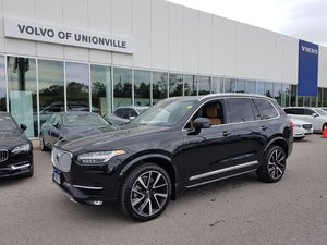 2018 Volvo XC90 T6 AWD Inscription FINANCE 0.9% O.A.C.