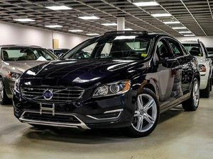 2017 Volvo S60 T5 AWD SE Premier