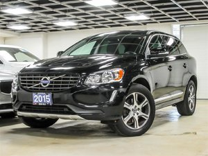 2015 Volvo XC60 T6 AWD A