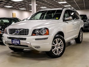 2014 Volvo XC90 3.2 AWD A