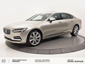 Volvo S90 T6 Inscription | FINANCEMENT À 0.9% DISPO* 2018