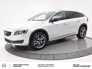 2015 Volvo V60 Cross Country T5  | BLIS + GROUPE CLIMAT