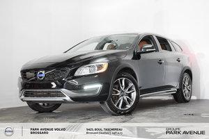 2015 Volvo V60 Cross Country T5 Premier
