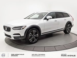 Volvo V90 Cross Country T6 | CLIMATE, VISION, PILOT ASSIST 2018