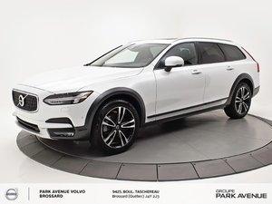 2018 Volvo V90 Cross Country T6 | *CERTIFIÉ TAUX À PARTIR DE 0.9%