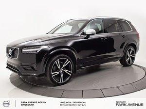 Volvo XC90 T6 R-Design | * NOUVEL ARRIVAGE * 2016