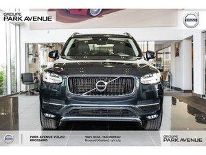 Volvo XC90 T6 Momentum | * PNEUS HIVER INCLUS!! 2017