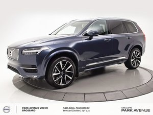 Volvo XC90 T6 Inscription | VISION PACK + HITCH + 21'' 2018