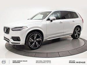 Volvo XC90 T6 R-Design | PACK COMMODITÉ, VISION, 7 PAS 2018