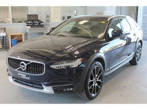 Volvo V90 Cross Country 2017 Volvo V90 Cross Country - 4dr Wgn T6 AWD 2017
