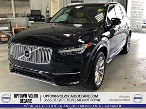 2016 Volvo XC90 2016 Volvo XC90 - AWD 5dr T6 Inscription